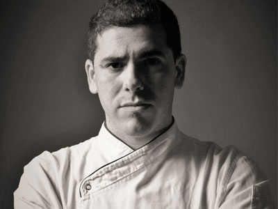 Leandro Dimare