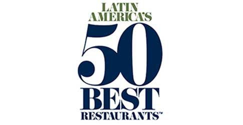 Latin America's 50 Best Restaurants 2015
