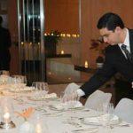 Un mimo gourmet: Masters of Food and Wine en el Park Hyatt Hotel